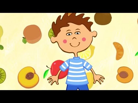 Груша. Описание, состав, калорийность, вред и полезные