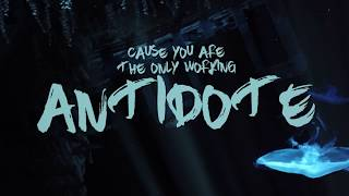 We Are The Empty - Antidote (Official Lyric Video)