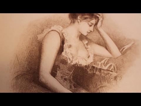 La Dame aux Camélias par Alexandre Dumas Fils (1887)