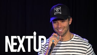 Jake Miller Opens Up About His Songwriting Process, Influences and More!