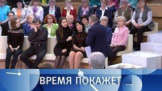 На чьей стороне Украина? Время покажет. Выпуск от 16.04.2018