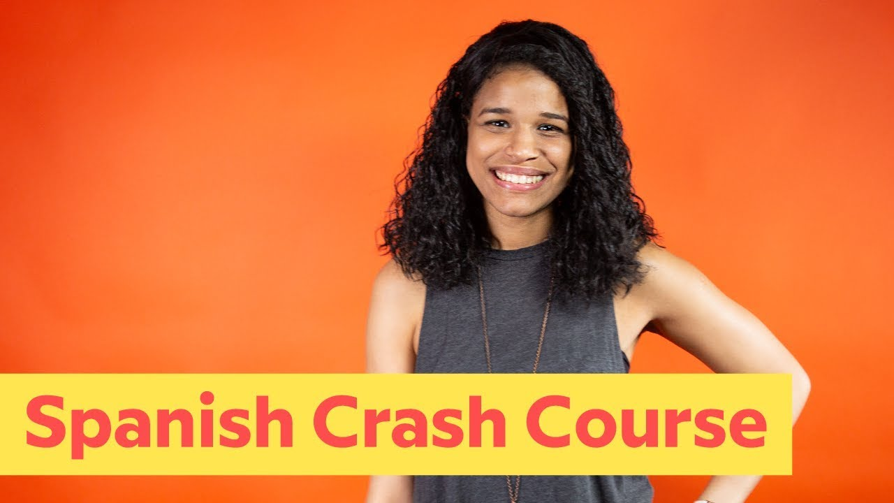 Babbel's Spanish Crash Course: Your Vacation Survival Guide