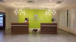 Greenpoint Hotel Kissimmee Florida