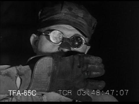 Steel Town 1944