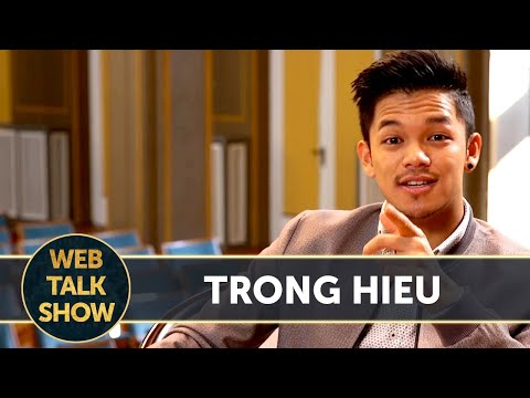 """"""" Ich habe VIETNAM SUCHT DEN SUPERSTAR gewonnen!"""" Trong Hieu Interview"""