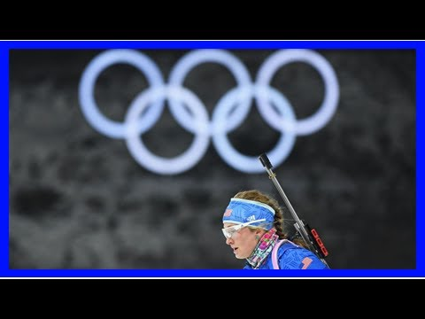 U.S. biathlon team to boycott IBU World Cup meet in Russia