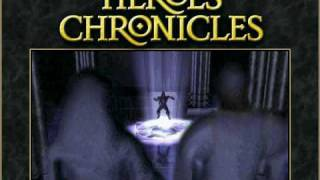 Heroes Chronicles 1 - Warlords of the Wasteland Intro