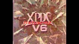 Xpdc-Monggol Dah Pulang
