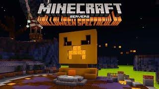 Minecraft Servers Halloween Spectacular Starts Today! thumbnail