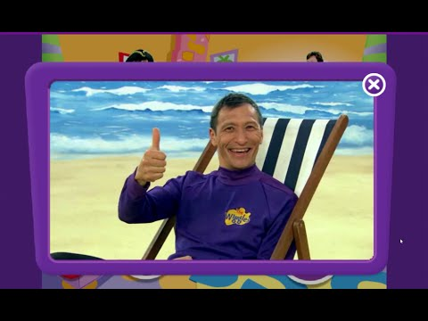 The Wiggles Wake Up Jeff Game Videos