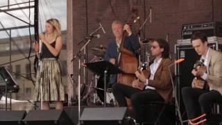 Jaya Bremer Quintet at TD Victoria International JazzFest 2016: Cry Me a River