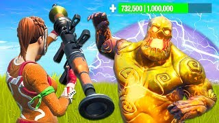 NEW Horde Rush LTM in Fortnite Battle Royale!! (ZOMBIE APOCALYPSE)