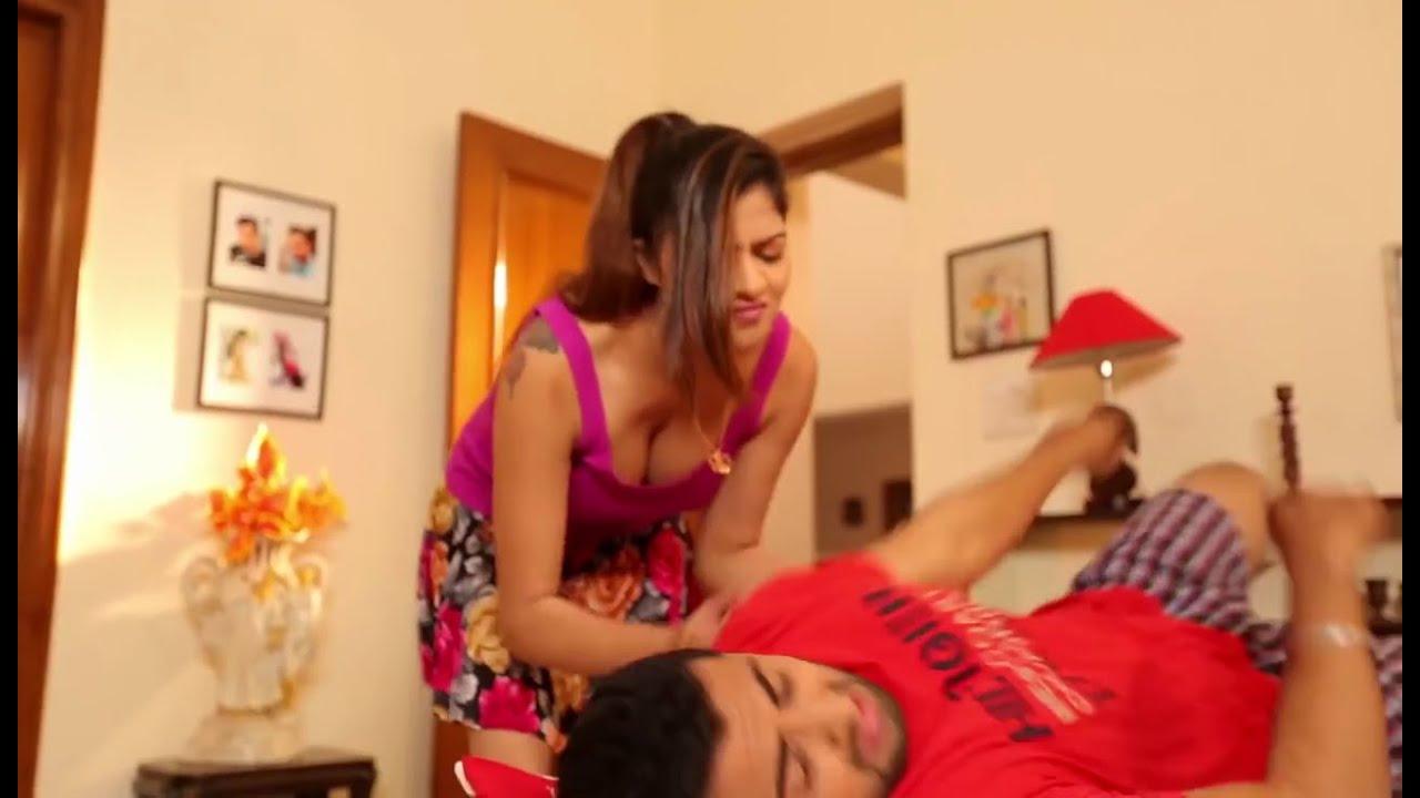 Shararti Bhabhi (HD) | Kachi Gharwali - Episode 1 | Sexy & Funny Pranks 2016