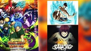 🔴 DÉBAT DRAGON BALL SUPER / DRAGON BALL HEROES NOUVEL ANIME AVEC SAIKYO DEVIN !