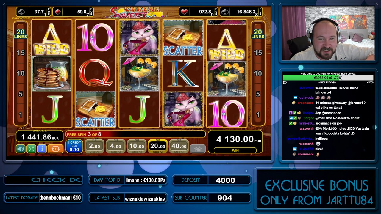 Play Top o the Money for free Online | OVO Casino