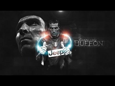 Gianluigi Buffon Tribute | The Monster [HD]