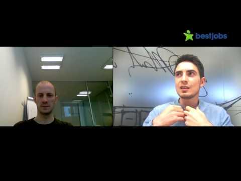 Start în carieră cu Alexandru Nicu, Technical Coordinator Back Office IP, Ericsson
