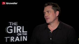 Interview Tate Taylor THE GIRL ON THE TRAIN