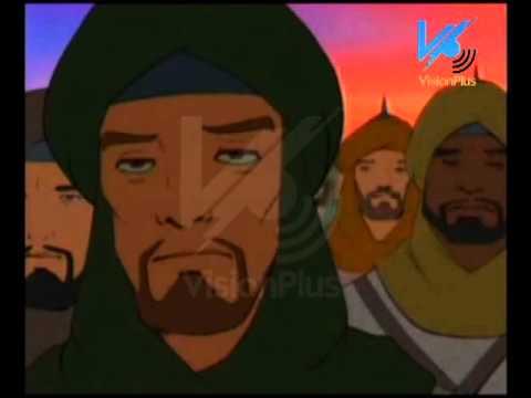 Tariq bin ziyad(Part3)