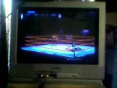 John Cena VS Meg Griffin thumbnail