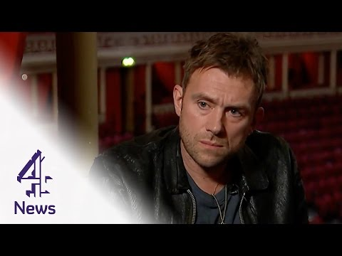 Damon Albarn on Band Aid 30: 'There are problems with our idea of charity' | Channel 4 News