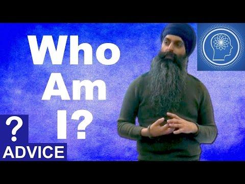 Who am I? - Self realization