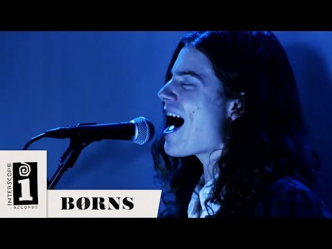 "BØRNS | ""10,000 Emerald Pools"" 