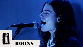 BØRNS 10 000 Emerald Pools Live From YouTube Space LA