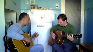 Video Big Sciota-Bluegrass guitar. download MP3, 3GP, MP4, WEBM, AVI, FLV Agustus 2018