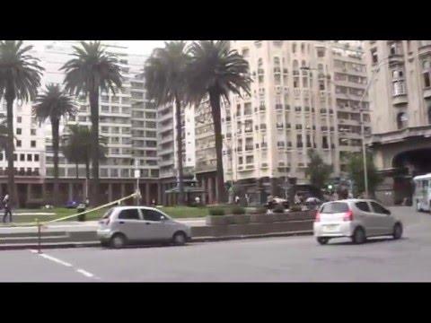 Montevideo - Diário de Viagem