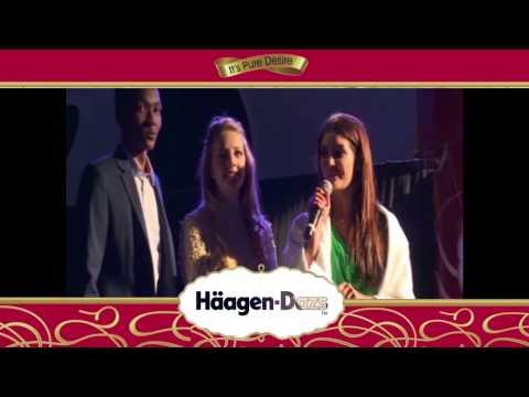 Häagen-Dazs South Africa introduces new ice cream flavours