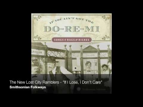 The New Lost City Ramblers -
