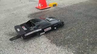 Nightmare 2.0 7700kv 3s Rj Speed Promod
