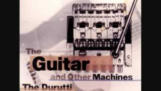 The Durutti Column - Bordeaux Sequence
