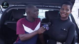 I Can Have S.3.x For More Than 2 Hours, I Can Go 10 Rounds - Pamela Odame Brags