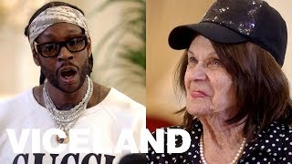 2 Chainz Takes You Inside a $100M Senior Home