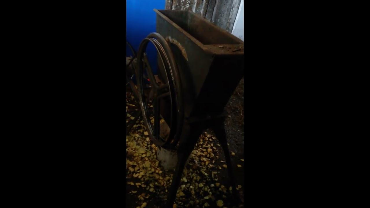 Inteligentny Szarpak do kartofli i buraków - YouTube QH68