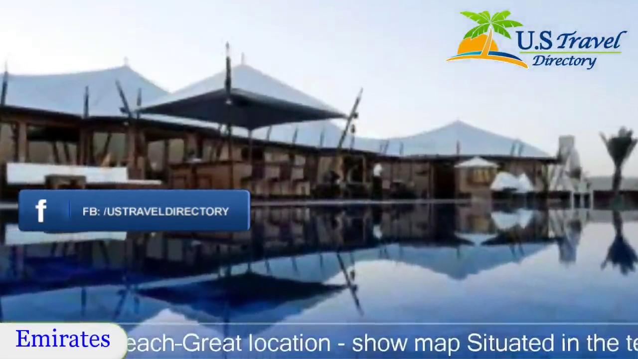 Banyan Tree Ras Al Khaimah Beach Ras Al Khaimah Hotels UAE YouTube