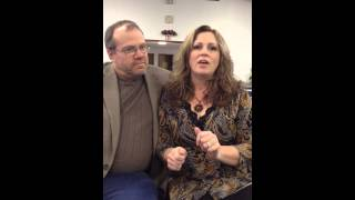 pastors russell and michelle ryker of hill top family life center in wewoka oklahoma