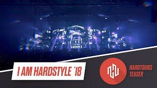 Teaser I Am Hardstyle Hardtours Partybus