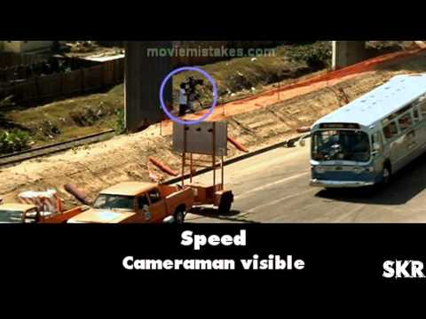 Movie Mistakes: Speed (1994)