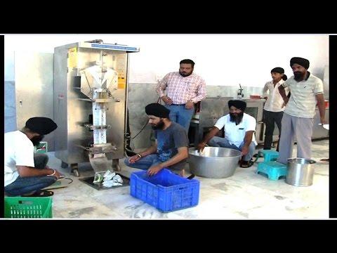 Modern Dairy Farms of Punjab | Sukh Sagar Dairy Farm Ludhiana Punjab