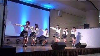 AKB48 チーム8 ミニライブ 〔今回の出演メンバー〕 藤村菜月(愛知県)...