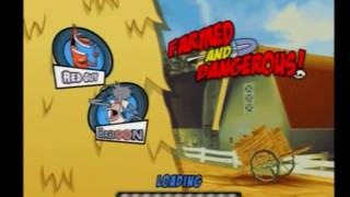 Cartoon Network Racing Multiplayer Quick Races (The Game Factory) PS2