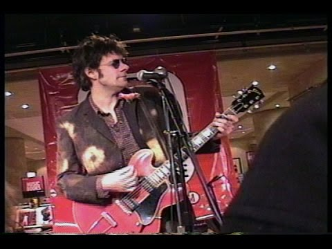 Paul Westerberg - Waiting For Somebody, Live at Virgin Records, 5/02/02