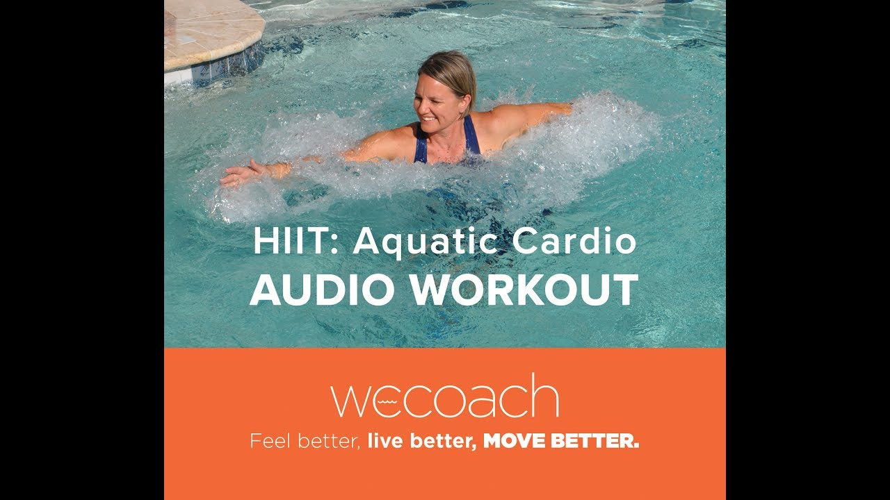 Water aerobics exercise hiit aquatic cardio preview youtube water aerobics exercise hiit aquatic cardio preview 1betcityfo Image collections