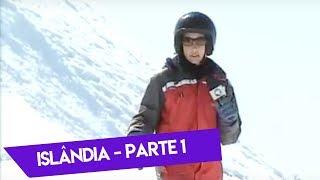 Islandia - Domingo Espetacular  (Episódio 1)