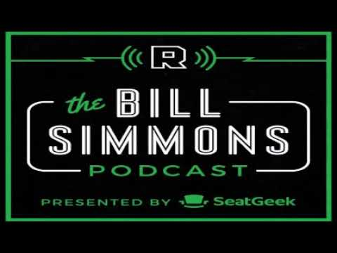 Ep. 95: Billionaire Investor Chris Sacca-Bill simmons Podcast