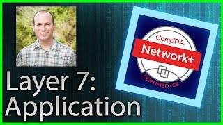 12 - Layer 7 (Application Layer)
