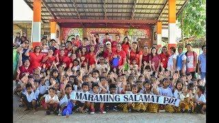 Travel With A Purpose - Outreach Program in Quezon Nueva Ecija (Sept.8) - VLOG#8